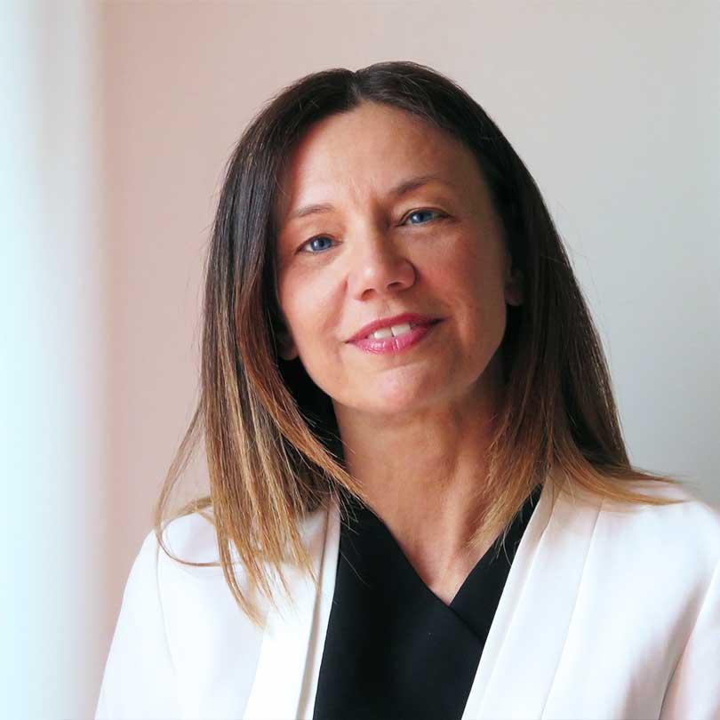 Barbara Mignatti, Presidente dell'Associazione Succede - Successioni Tutelate