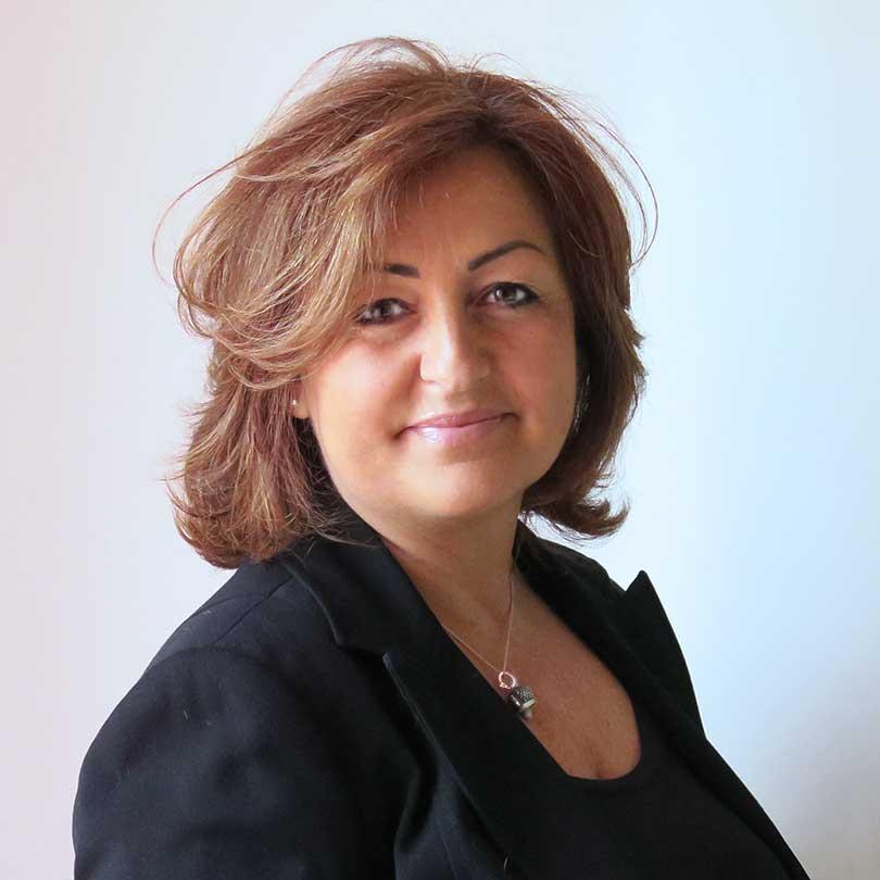 Claudia Cavedoni: Vice Presidente dell'Associazione Succede - Successioni Tutelate